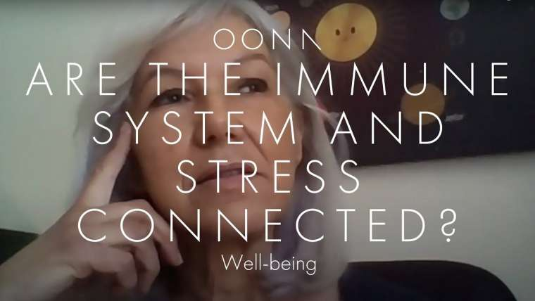 Conceicao Espaday – Are the Immune System and Stress connected?