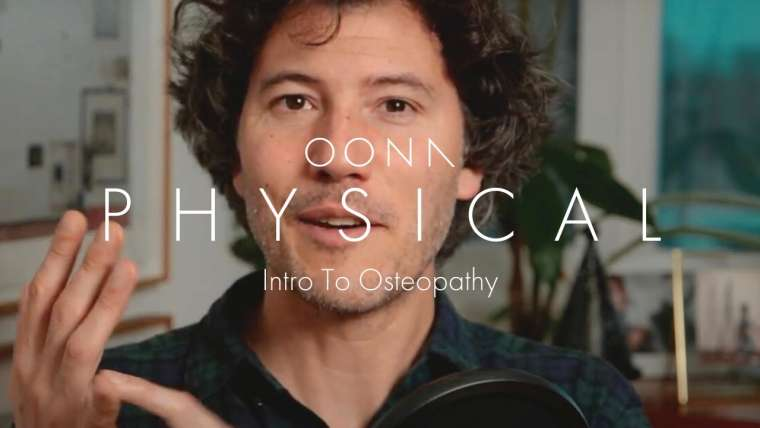 Introduction To Osteopathy