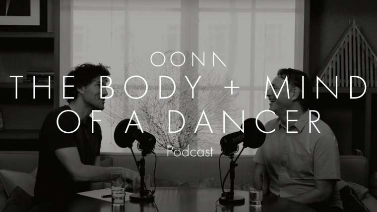 The Body + Mind of a Dancer