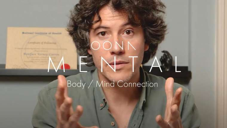 Body, Mind Connection