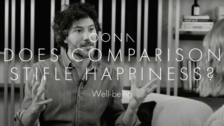 Does Comparison Stifle Happiness